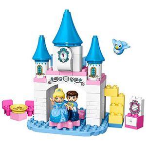 ASSEMBLAGE CONSTRUCTION Jeu D'Assemblage LEGO XQV5B Château Magique de Dup