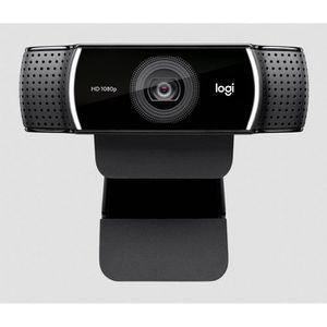 WEBCAM Logitech, Webcam C920 HD Pro, Appels et Enregistre