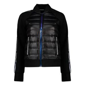BLOUSON Vêtements femme Vestes Superdry Core Gym Tech Hybr