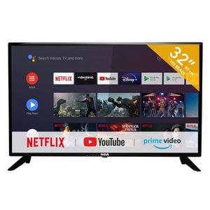 Téléviseur LED RCA RS32H2-EU Android SMART LED TV with Google Ass