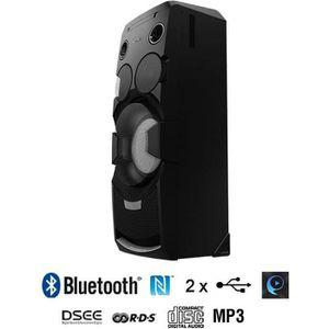 CHAINE HI-FI SONY MHC-V7D Chaîne HiFi bluetooth NFC 1440W