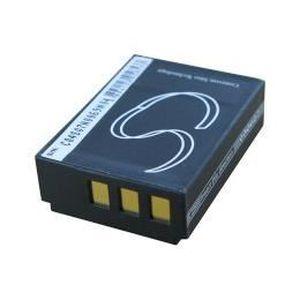 BATTERIE APPAREIL PHOTO Batterie pour TOSHIBA CAMILEO Z100