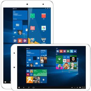 TABLETTE TACTILE Tablette Tactile Windows 10 Intel Quad Core 8 pouc