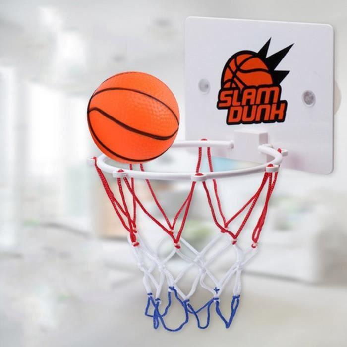 portable drôle mini panier de basket-ball jouets kit intérieur maison fans de basket-ball jeu de sport jouet