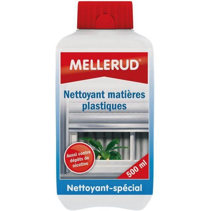 Nettoyant pour plastiques - 0.5 L