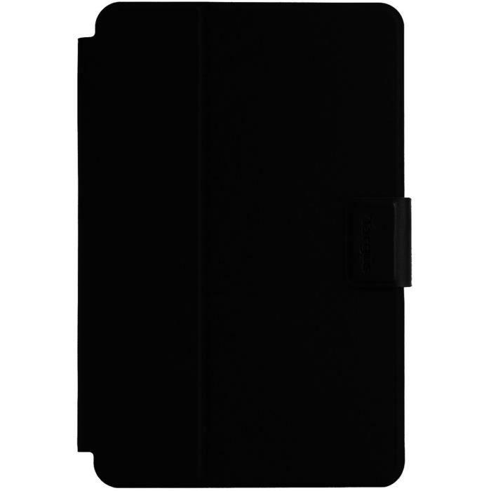 TARGUS Etui Universel Rotatif SafeFit pour Tablette 9-10- - Noir