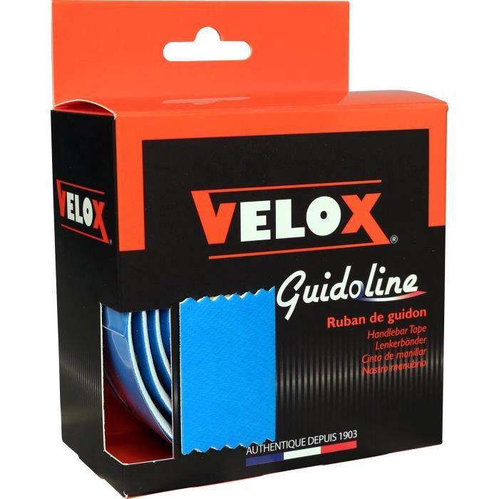 Velox - GUIDOLINE® HIGH GRIP 3.5 BLEU CIEL - Couleur:Bleu ciel Color:Bleu cie