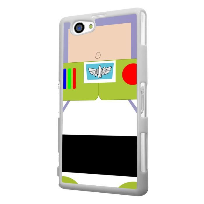 Toy story buzz outfit sony xperia z4 compact couverture - Espionner portable sans y avoir acces ...