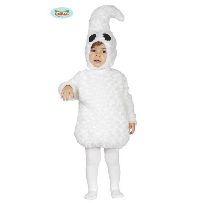 Deguisement Fantome Bebe 6 12 Mois Achat Vente Accessoire Deguisement Cdiscount