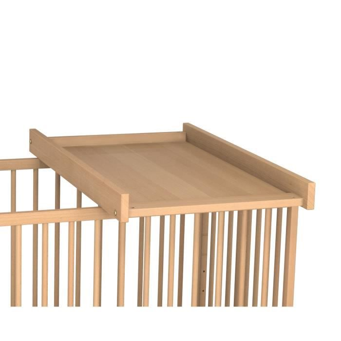 Table langer baby fox transportable h tre ve achat - Solde table a langer ...