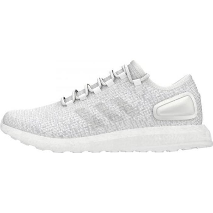 best loved b0066 76fc2 ... inexpensive basket adidas pureboost age adulte couleur blanc genre  femme 784eb 46e64