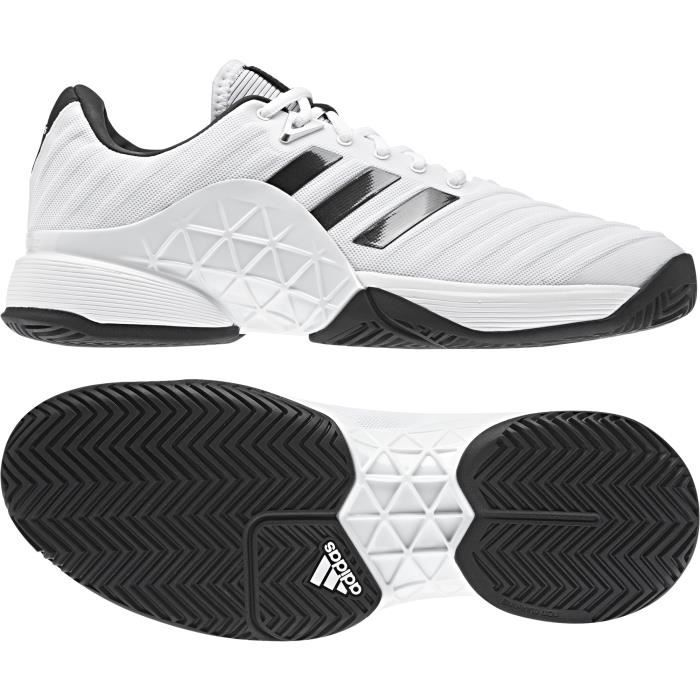 chaussure de tennis adidas barricade 2018 homme