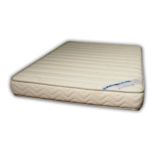 matelas 120x190 marigot pls achat vente matelas cdiscount. Black Bedroom Furniture Sets. Home Design Ideas