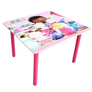 table enfant avec chaise rose achat vente table enfant avec chaise rose pas cher cdiscount. Black Bedroom Furniture Sets. Home Design Ideas