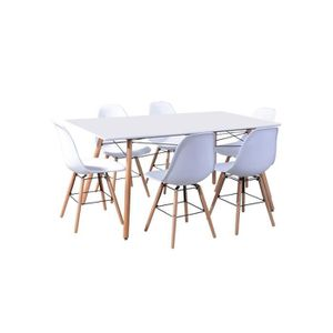 manger massif Table à Achat à manger Vente Table Bois EH9ID2