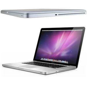 """Vente PC Portable Apple MacBook Pro Core i7-2675QM Quad-Core 2.2GHz 4GB 500GB  15.4"""" (Late 2011) - MD318LL-A pas cher"""