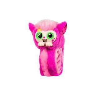 POUPÉE surprise pomsies chat en peluche wrapples jouets i
