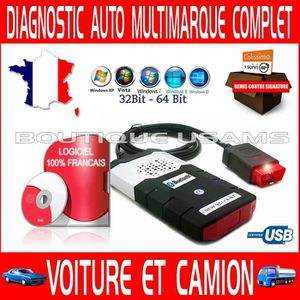 delphi diagnostic auto achat vente delphi diagnostic auto pas cher cdiscount. Black Bedroom Furniture Sets. Home Design Ideas