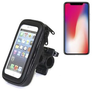 FIXATION - SUPPORT Bike Mount support pour Apple iPhone X, convient p
