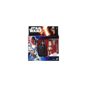 FIGURINE - PERSONNAGE Coffret de 2 figurines Star Wars Rebels : Darth Va