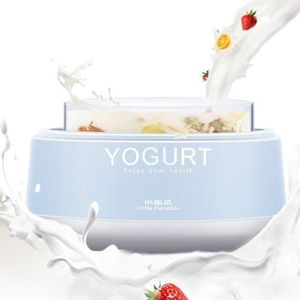 YAOURTIÈRE - FROMAGÈRE Yaourtière, Yogourt Automatique Maker Crème Yaourt
