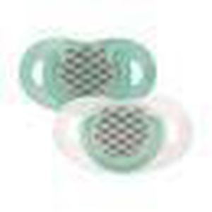 SUCETTE BEBE CONFORT Sucette natural physio phospho silico