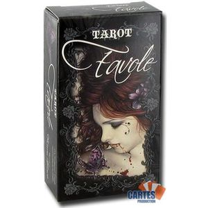 CARTES DE JEU Tarot Favole