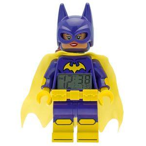 MONTRE Lego - Réveil Lego The Batman Movie - Batgirl -Enf
