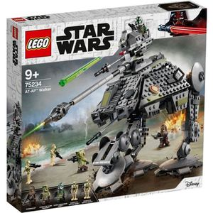 ASSEMBLAGE CONSTRUCTION LEGO Star Wars™ 75234 AT-AP™
