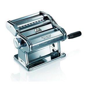 MACHINE À PÂTES MARCATO ATLAS 150 Classique Machine à Pasta Nouill