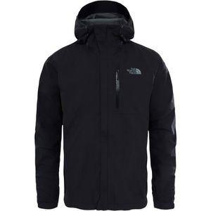 DOUDOUNE DE SPORT The North Face Veste Dryzzle Homme TNF Black