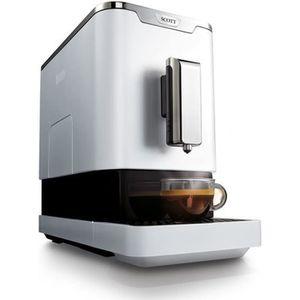 MACHINE À CAFÉ 20205 - MACHINE A CAFÉ - SCOTT