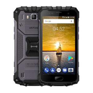 SMARTPHONE uleFone Armor 2 Tri-proof Smartphone 4G 5.0 pouces