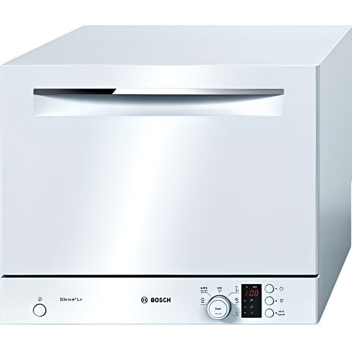 Lave-Vaisselle de 55 cm BOSCH SKS62E22EU