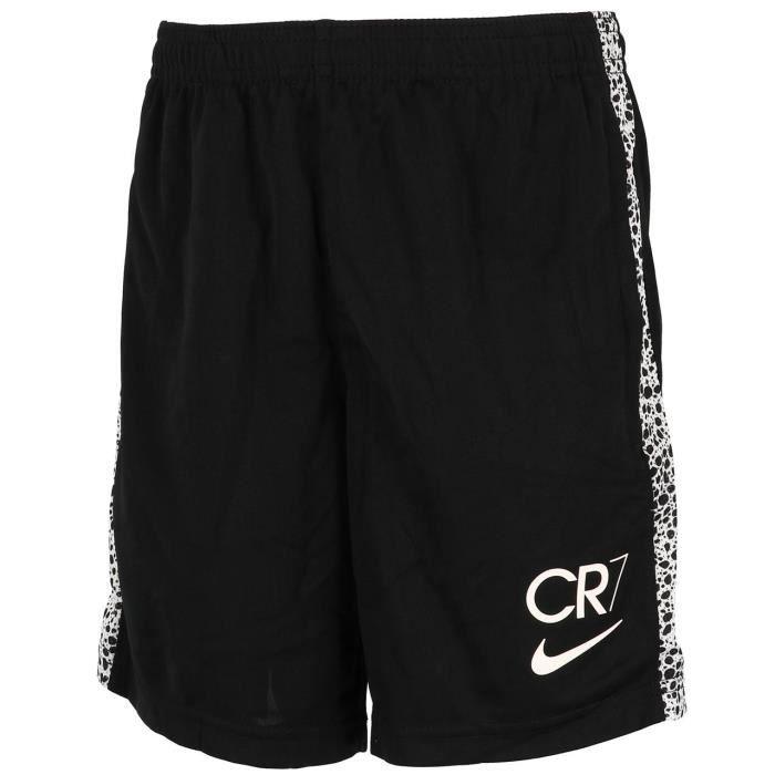 Short de football Ronaldo cr7 short jr - Nike