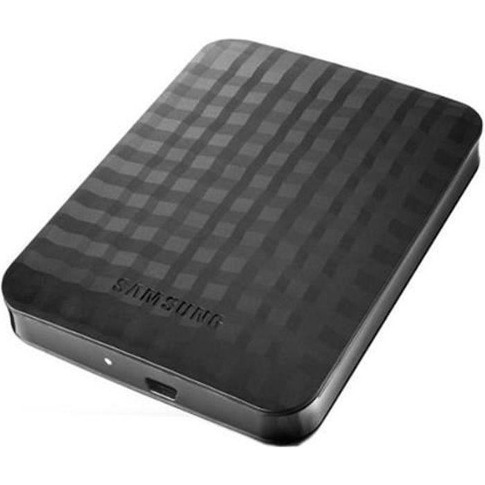 Samsung M3 Portable Disque dur externe portable 2,5