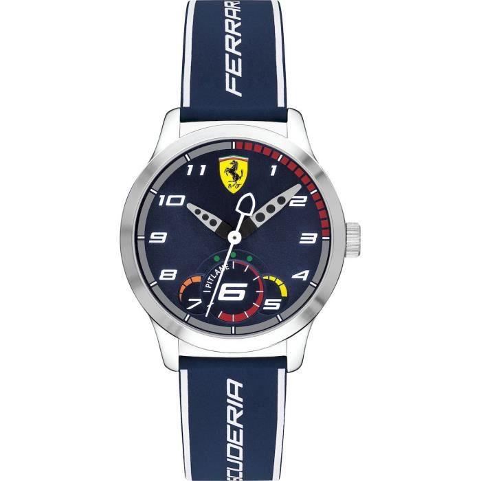 Montre - Scuderia Ferrari - 0860005