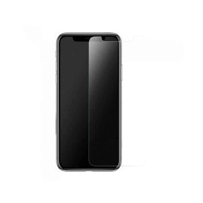 Protection d'écran iPhone Xs Max Transparent