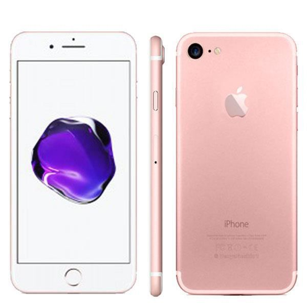 iphone 7 32go 4g rose gold achat smartphone pas cher avis et meilleur prix cdiscount. Black Bedroom Furniture Sets. Home Design Ideas