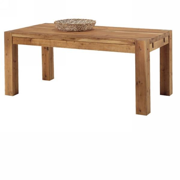 Table de salle manger 39 lodge casita 39 180cm achat for Table de salle a manger 3 metres