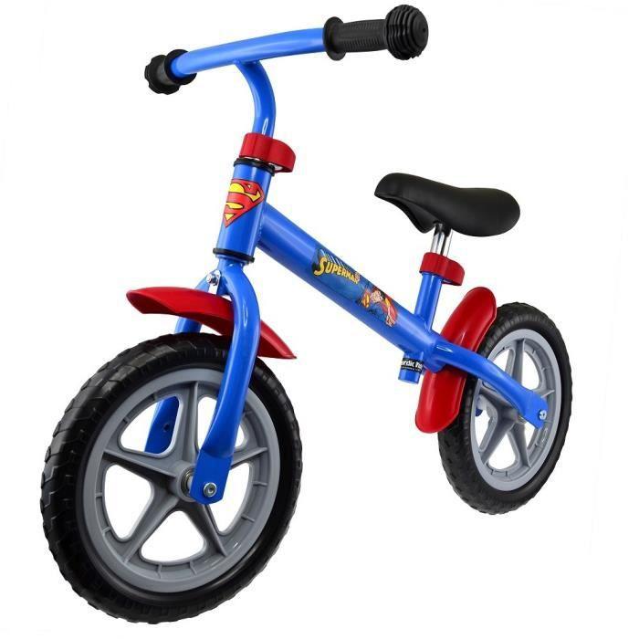 DRAISIENNE Safetots Draisienne ou Vélo d'Équilibre Pour Enfan