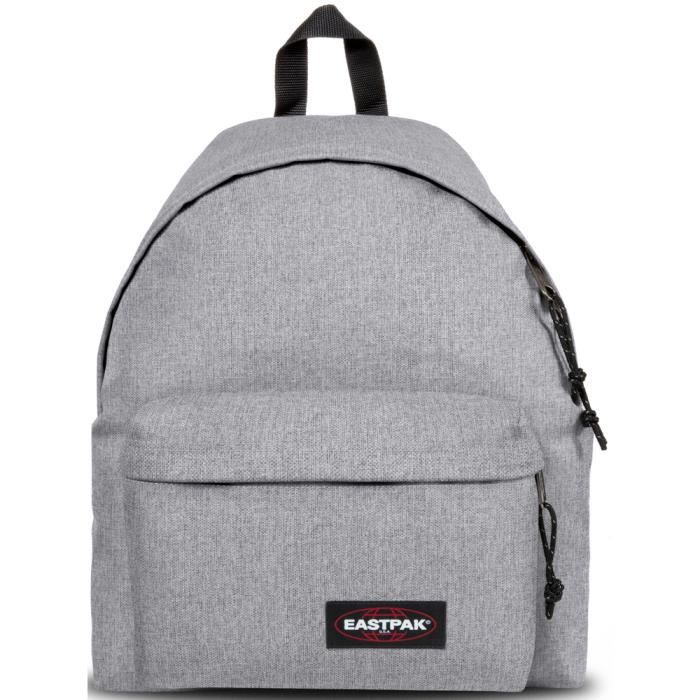 Sac à dos Eastpak Padded Dok'r Double Denim bleu z9FWpS3CmW