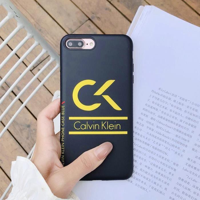 coque iphone 6 calvin klein