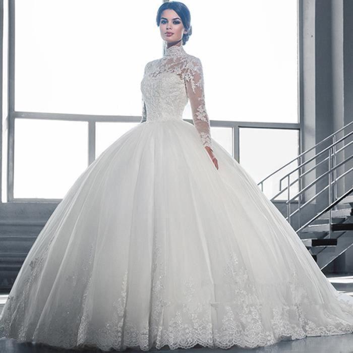 belle robe de marier - 63% remise - acpakademi.