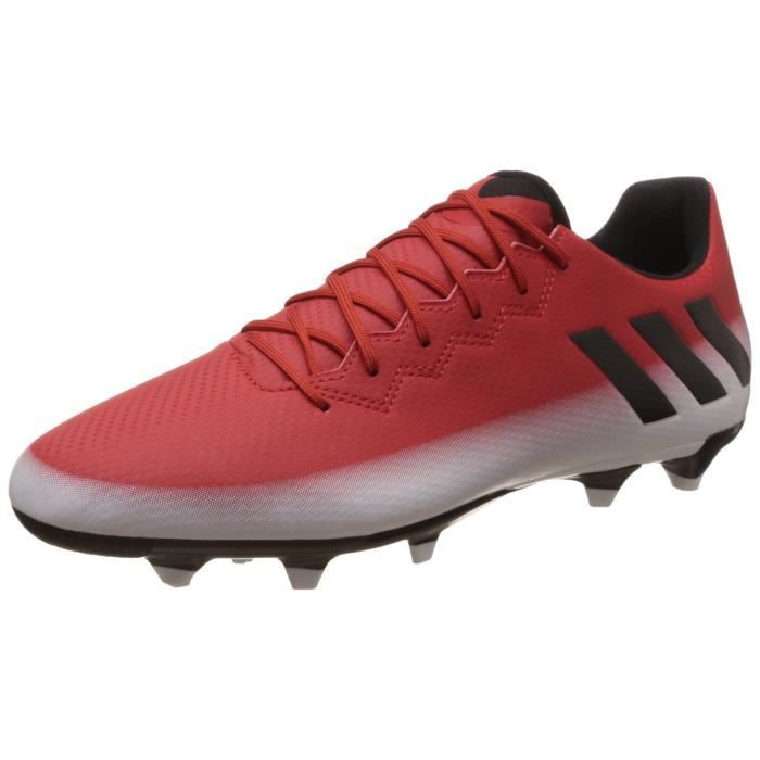 3PZC24 16 hommes 2 Messi Adidas Chaussures Taille Fg 39 Futsal 3 1 U45wx