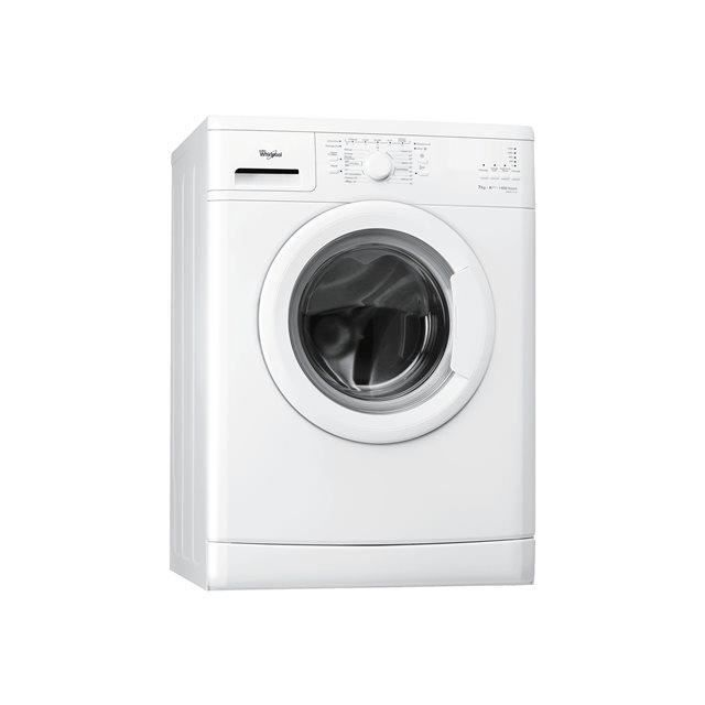 whirlpool awod4714 lave linge frontal 7kg 1400 tours a lave linge. Black Bedroom Furniture Sets. Home Design Ideas