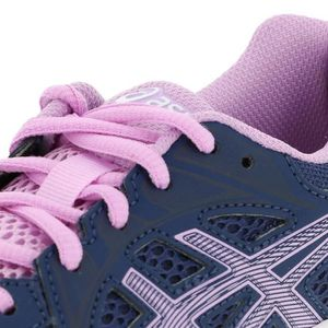 Chaussures de Sport Fille 32 Enfants Basket Junior Running Walking Shoes Unisexe Chaussures Athl/étiques Outdoor Chaussure de Course Mode Respirant en Salle Comp/étition Entra/înement Chaussures Rose