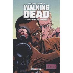 COMICS Walking Dead Tome 7