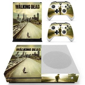 JOYSTICK JEUX VIDÉO Aihontai The Walking Dead Xbox One S Slim Console