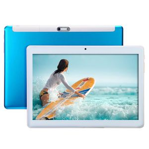 TABLETTE TACTILE 10.1In 2.5D 1 + 16G Android 4.4 Double Sim Double